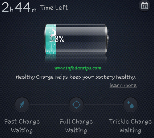 Salah satu hal yang menciptakan nyaman seorang pengguna smartphone atau tablet android yaitu Cara Agar Battery Smartphone Android Menjadi Lebih Hemat