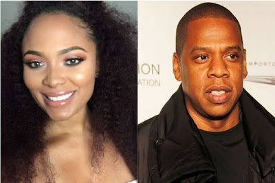 teairra mari jay-z roc-a-fella records