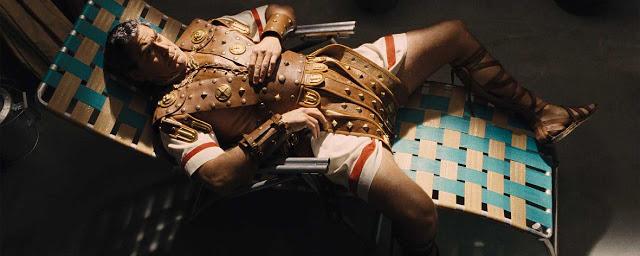 """""""Ave, Cezar!"""", reż. Ethan Coen, Joel Coen. Recenzja filmu."""