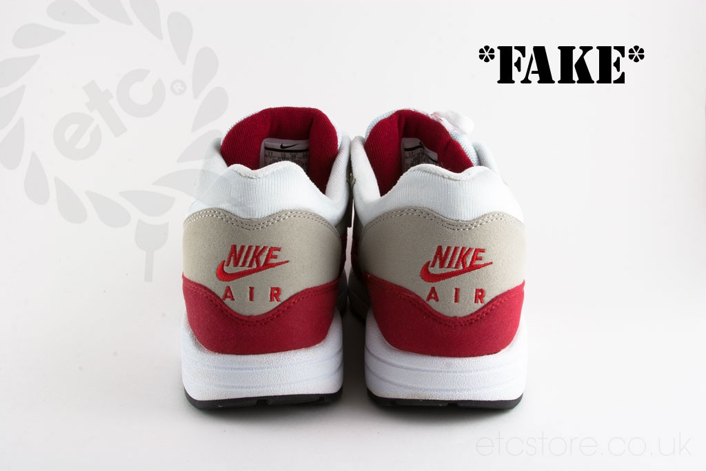 LEGIT OF FAKE? AIR MAX 1 QS
