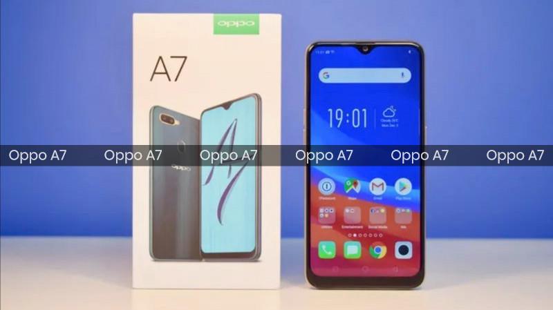 10 Ulasan Kelebihan dan Kekurangan Smartphone Oppo A7