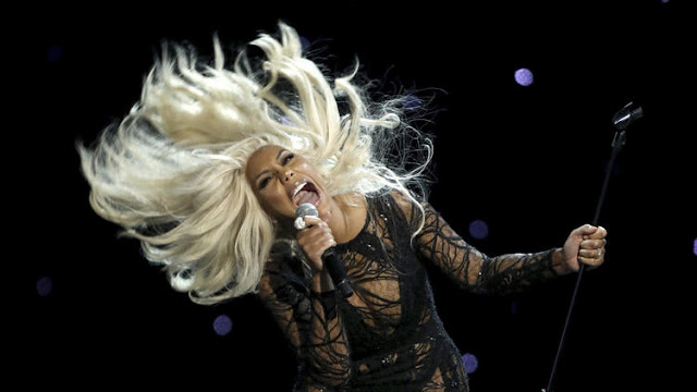 Review This year's BET Awards took a dip in energy — then came Tamar Braxton