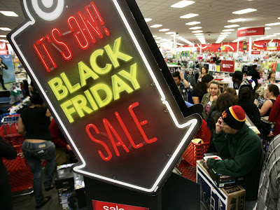 Black Friday 2015. Amazon, PCComponentes, eBay, El Corte Inglés y Media Markt