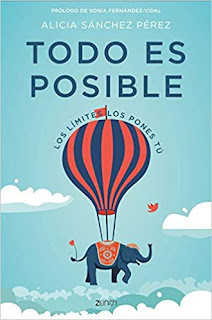 Todo es posible- Alicia Sanchez Perez