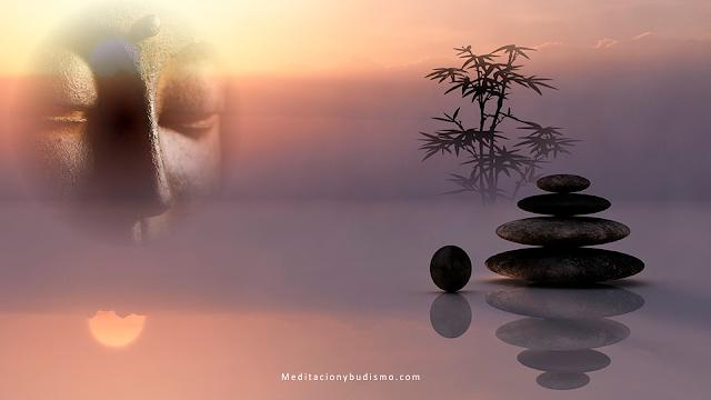 Calma tu mente en solo 15 minutos - Técnica budista