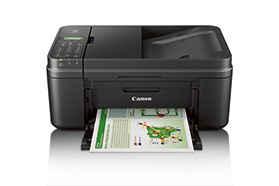 Canon PIXMA MX490 Printer Driver