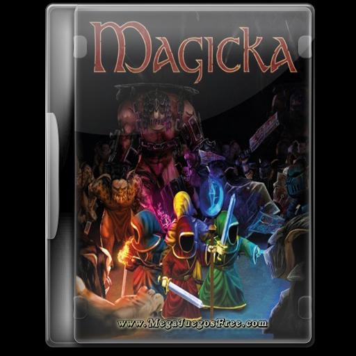 Magicka Full Español