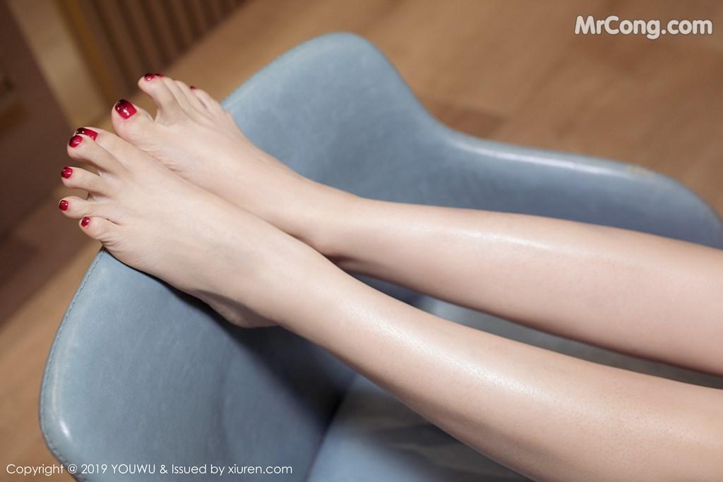 Image YouWu-Vol.161-Xiao-Cangshu-MrCong.com-037 in post YouWu Vol.161: Xiao Cangshu (小仓鼠) (65 ảnh)