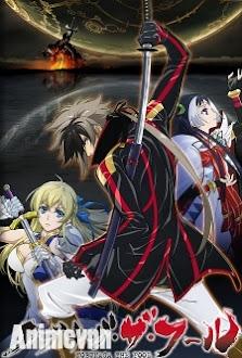 Nobunaga The Fool - Chiến Tranh Các Vì Sao 2013 Poster