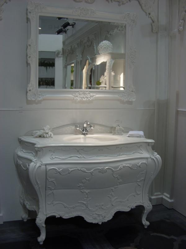 Eski Eşyalarla Banyo Dekorasyon
