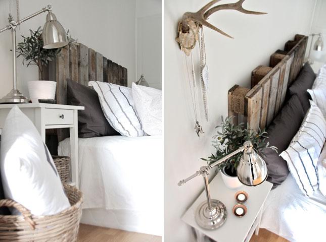 desain daerah tidur minimalis