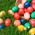Μερομήνια: Τι καιρό θα κάνει όλο τον Απρίλιο και το Πάσχα 2017. Μαζέψτε ομπρέλες