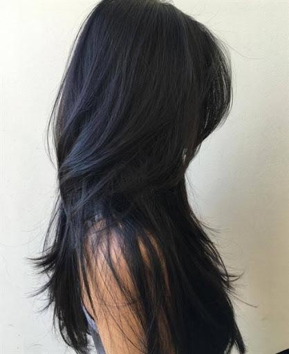 Tips Cara Mudah Merawat Rambut Agar Hitam Berkilau Alami