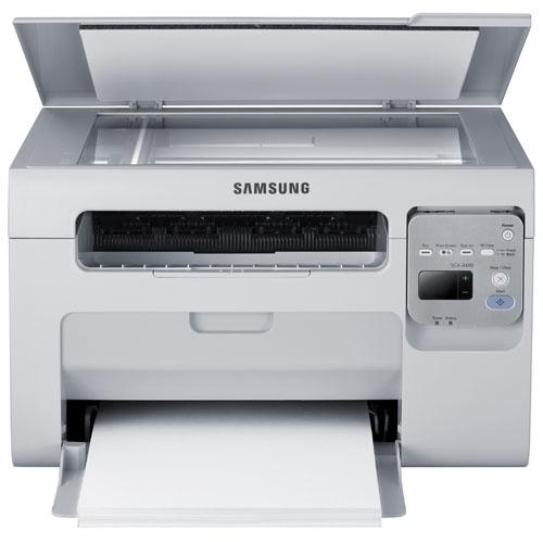 Драйвер для самсунг scx-3400 series