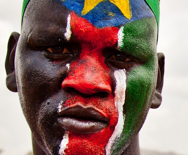 Republic of South Sudan Independence day