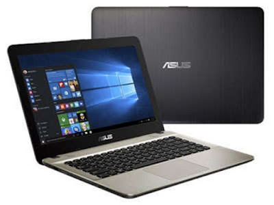 Image ASUS VivoBook Max X441SA Laptop Driver For Windows 10
