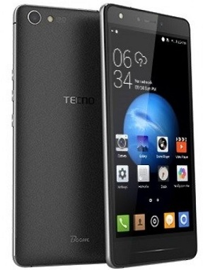 How To Root and Install TWRP Recovery on Tecno Boom J8