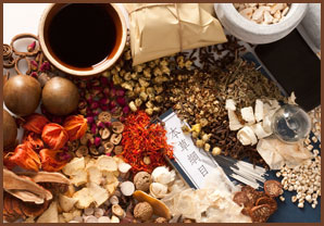 Bahan Alami Obat Tradisional Pelangsing Tubuh