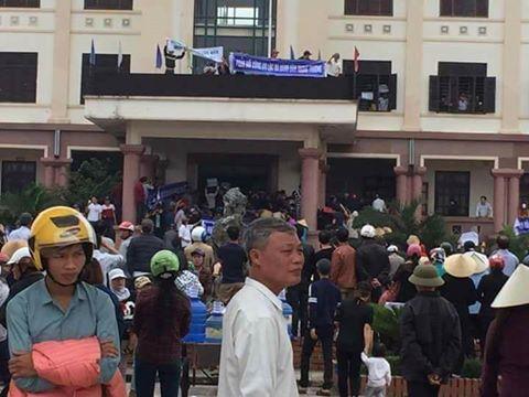 Lộc Hà, Hà Tĩnh