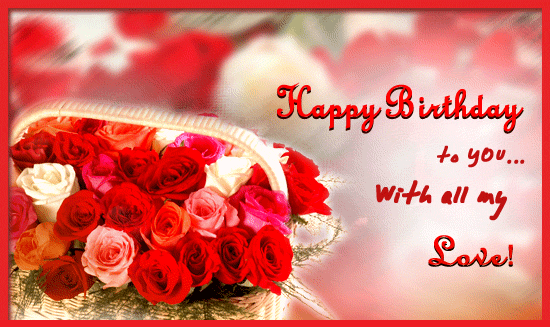 30+ Beautiful Happy Birthday Wishes - Happy Birthday SMS Wishes