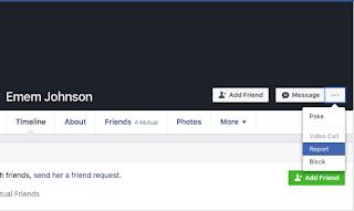 close Old Facebook Account