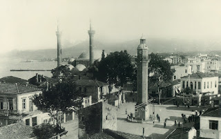 Samsun Tarihi Mekanlar Saat Kulesi ile ilgili aramalar samsun saat kulesi nerede  samsun saathane meydanı