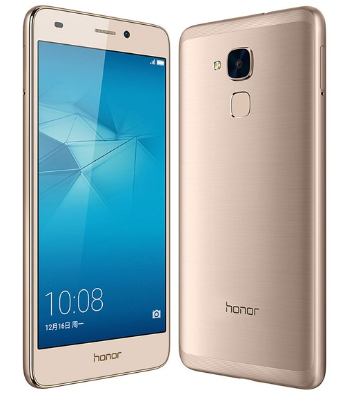 Honor-5C-with-fingerprint-sensor-lunched-india