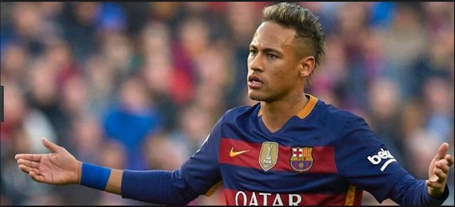 Neymar Akan Pindah Ke PSG
