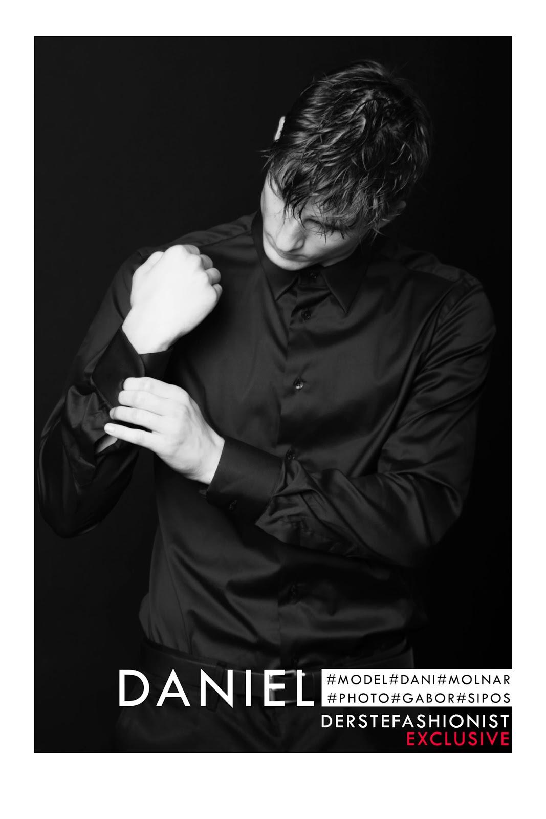 Der Stefashionist Fashion Passion Models Marc Schulze: Der Stefashionist: Fashion, Passion & Models: November 2013