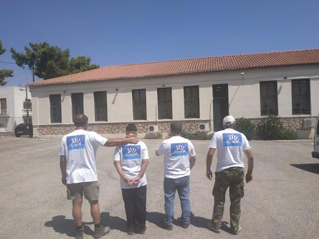 Κοινότητα Ερμιόνης: Nα βοηθήσουμε όλοι για καθαρές γειτονιές