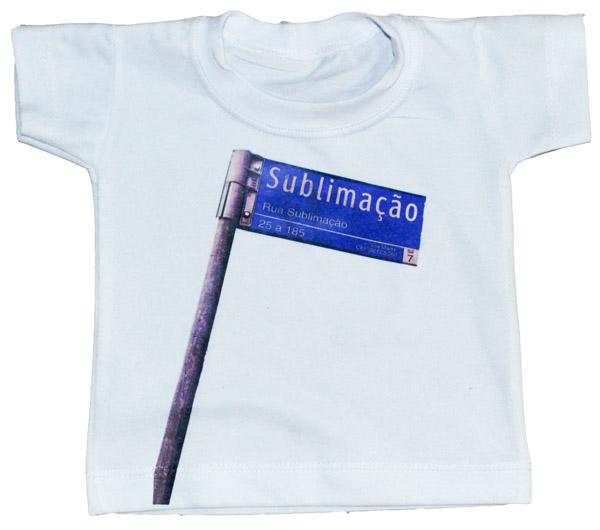 b9193f205e Algodão para Sublimação  Conheça a linha completa de Camisetas da Inkmixx