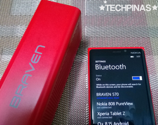 braven 570, braven, braven 570 philippines, braven review