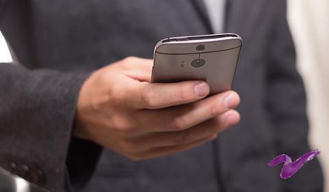Déclaration de sinistre par SMS