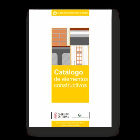 Gij n arquitectura blog nuevo cat logo de elementos for Modo 10 catalogo