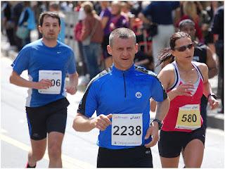 Beogradski maraton 2