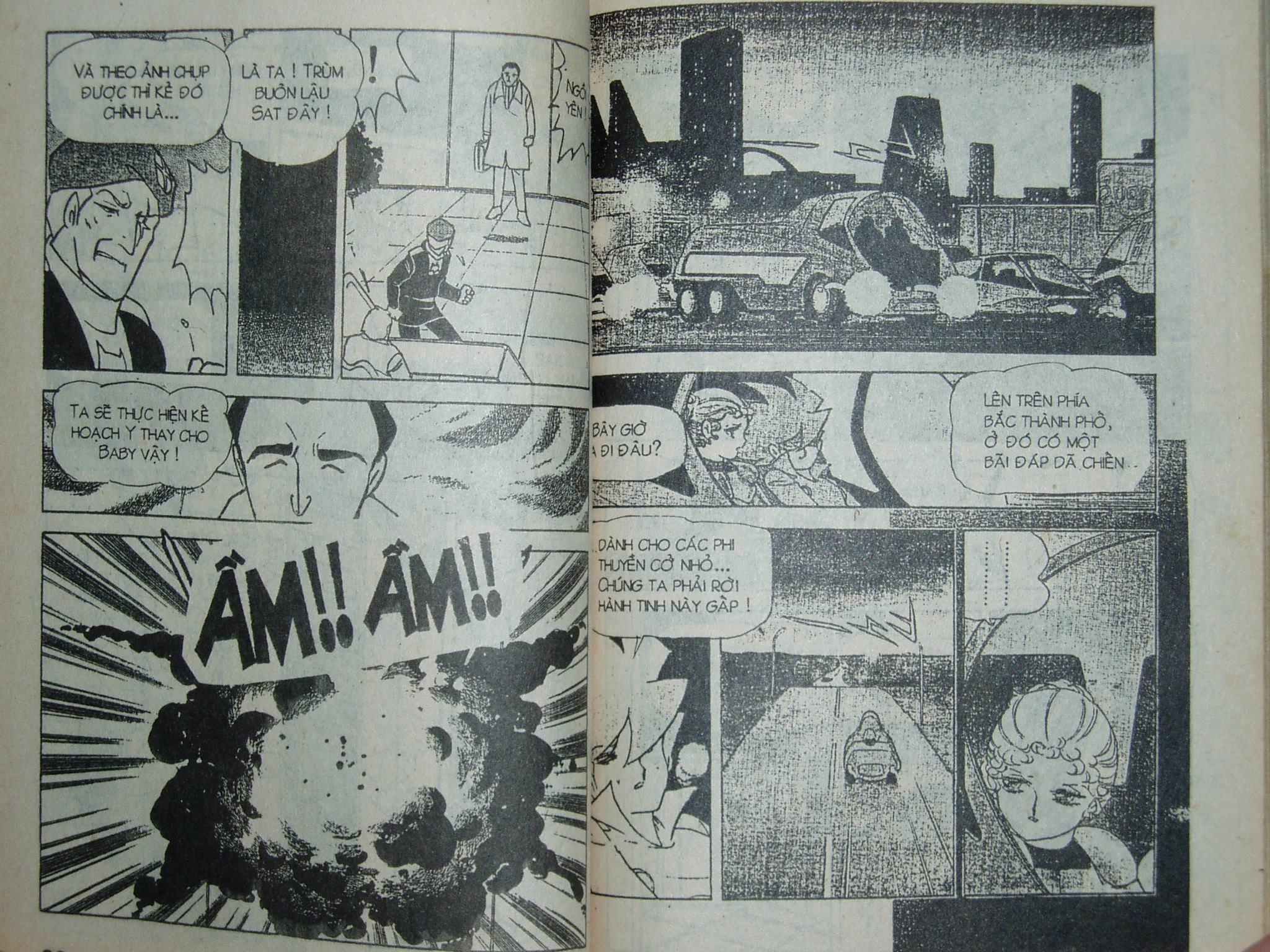 Siêu nhân Locke vol 16 trang 44