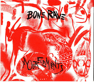 Bone Rave - Four Elements