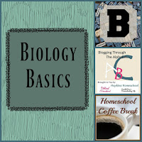 Biology Basics (Blogging Through the Alphabet) on Homeschool Coffee Break @ kympossibleblog.blogspot.com