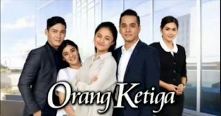 Agnez Mo - Sebuah Rasa (Ost Orang Ketiga SCTV)  Mp3