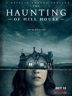 Chuyện Ma Ám Ở Căn Nhà Họ Hill (Phần 1)