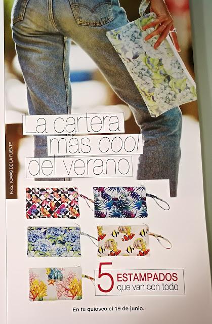 Revista Telva Cuidarsealos50