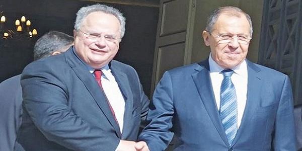 Τα Βαλκάνια, ο Ερντογάν και η ενέργεια είναι τα τρία ζητήματα για την Αθήνα στον «νέο Ψυχρό Πόλεμο»