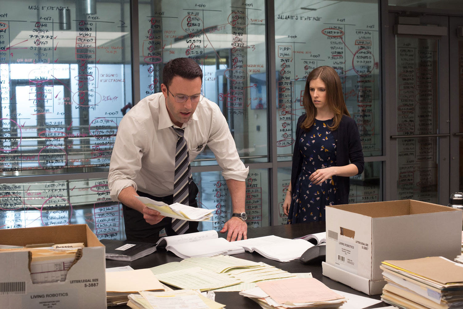MOVIES: The Accountant - Review