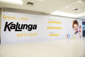 Kalunga aposta em Caxias do Sul