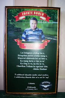 Lalrinfela Chanchin