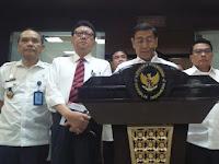 Wiranto Bantah Ada Konspirasi Pemilu antara Pemerintah, KPU dan Bawaslu