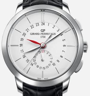 Montre Girard-Perregaux 1966 Dual Time