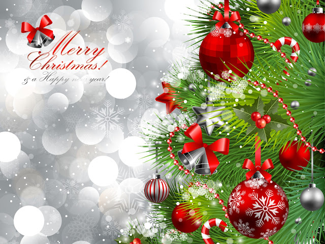 merry christmas wallpaper desktop free