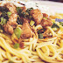 How to Make Fried Noodle (Bakmie Goreng) with Chicken