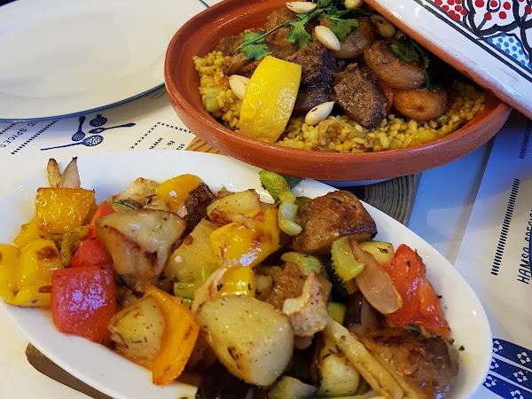 Krakovan ravintoloissa - jotain hirveää, jotain hyvää
